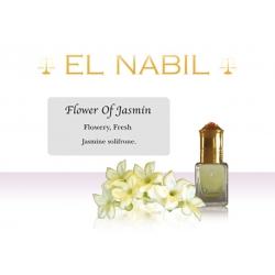 El Nabil parfum - Flower of Yasmin