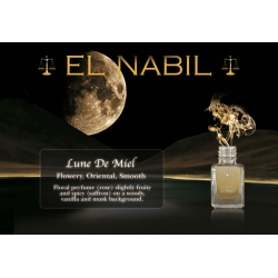 El Nabil parfum - Lune de Miel