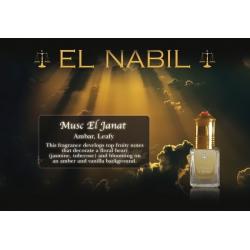 El Nabil parfum - Musc El Janat