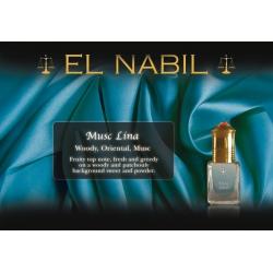 El Nabil parfum - Musc Lina