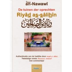 Tuinen der Oprechten (Riyad us-Salihien) - Imam An-Nawawi