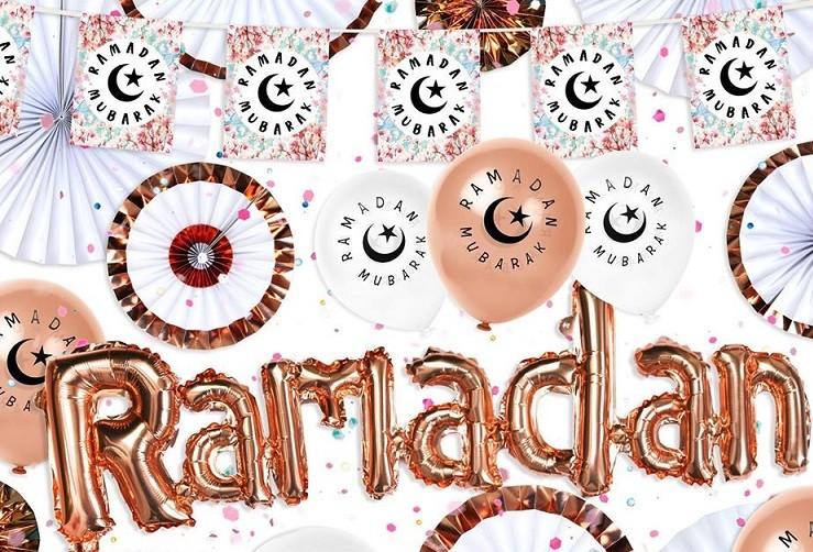 Ramadan hoekje